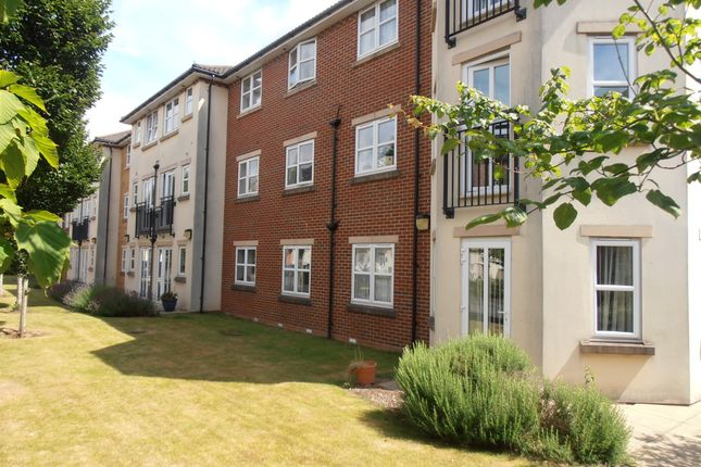Property for sale in Latteys Close, Heath, Cardiff