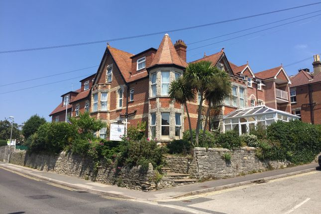 Thumbnail Property for sale in Highcliffe Road, Swanage