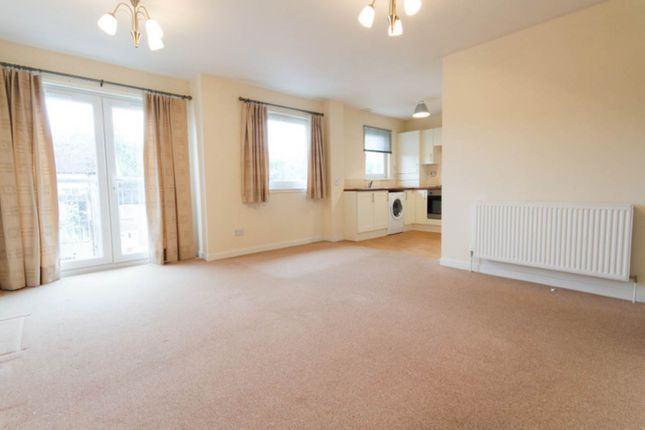 Living Room of Wellington Street, Wishaw ML2