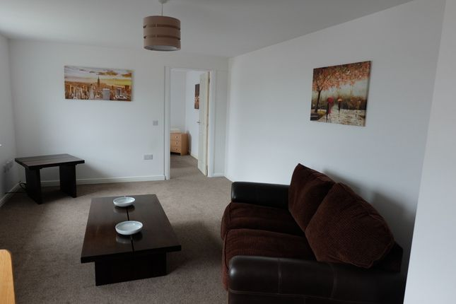 Thumbnail Flat to rent in Brownhill Road, Thurso