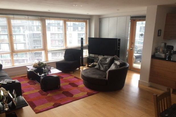Thumbnail Property to rent in The Boulevard, Hunslet, Leeds