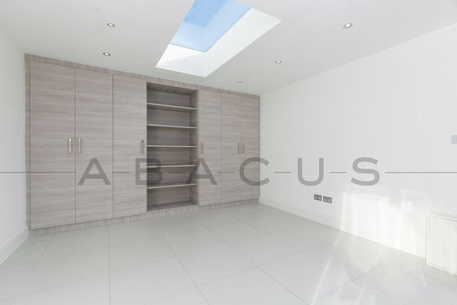 Thumbnail Flat for sale in Cedar Road, Cricklewood