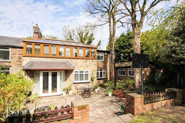 Thumbnail Cottage for sale in Elton Vale Road, Elton, Bury, Lancashire