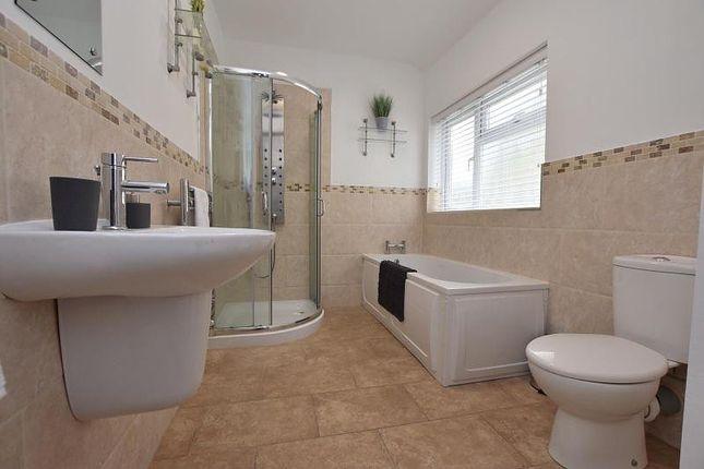 Bathroom of Bass Street, Derby DE22