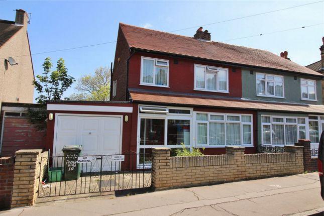 Thumbnail Semi-detached house for sale in Padua Road, Penge, London