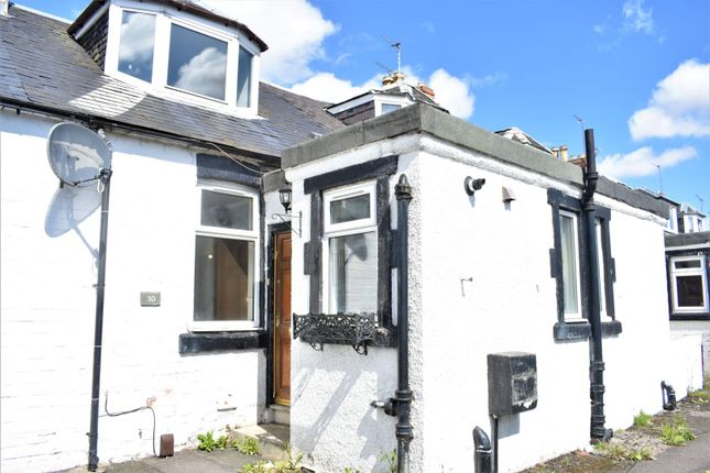 2 bed terraced house to rent in New Holygate, Broxburn EH52