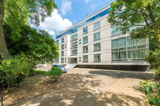 Thumbnail Flat for sale in Kensington Palace Gardens, Kensington, London