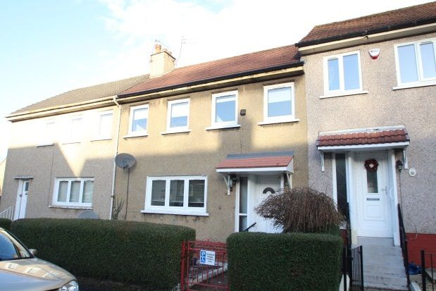 Thumbnail Terraced house to rent in Ladykirk Crescent, Hunterhill