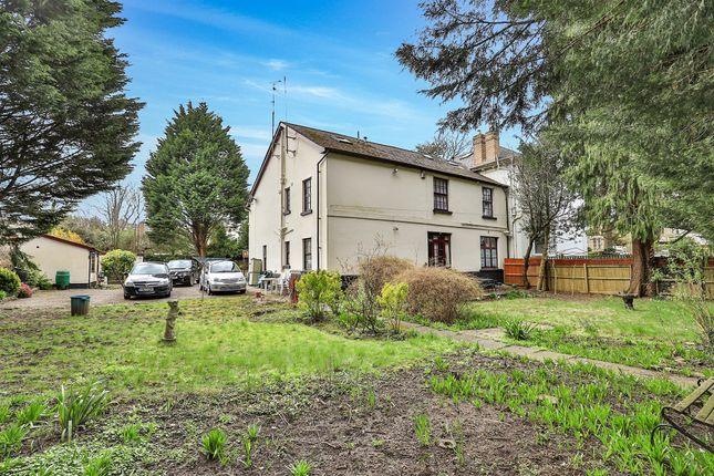 Thumbnail Property for sale in Caerau Road, Newport