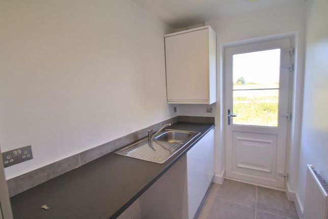 Utility Room of Blacklands Road, Benson, Wallingford OX10