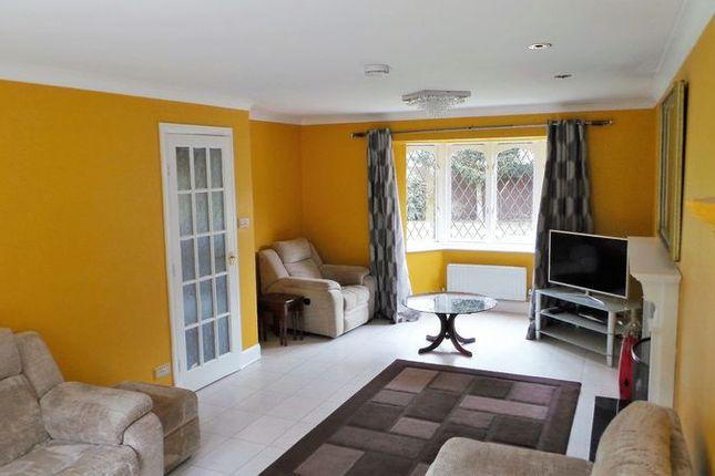 Thumbnail Detached house for sale in Woodcroft Avenue, Bridge Of Don, Aberdeen