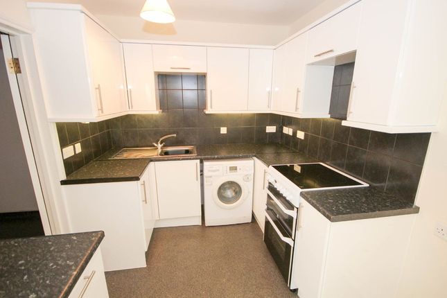 Thumbnail Flat to rent in St. Peters Plain, Great Yarmouth