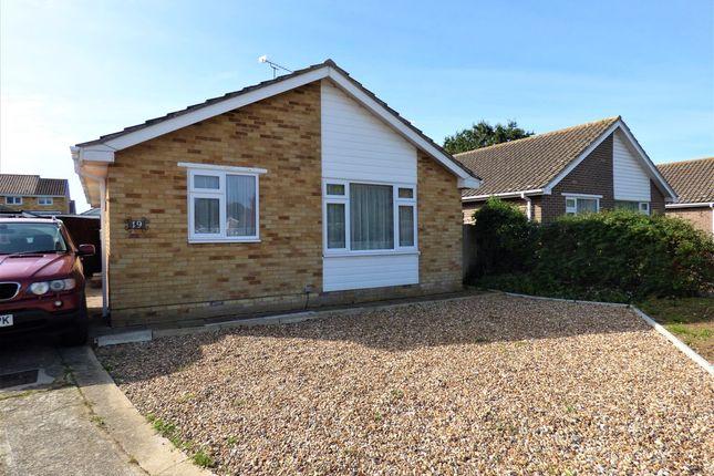 Thumbnail Detached bungalow for sale in Wallner Crescent, Bognor Regis
