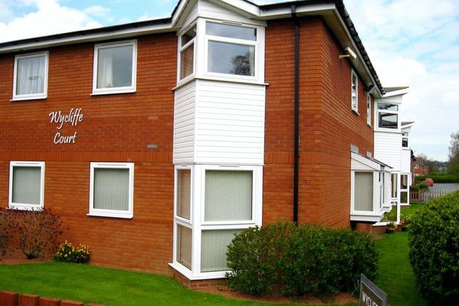 Thumbnail Flat for sale in Wycliffe Court, Yarm