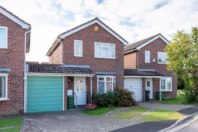 3 bed link-detached house for sale in Barwell Grove, Emsworth PO10
