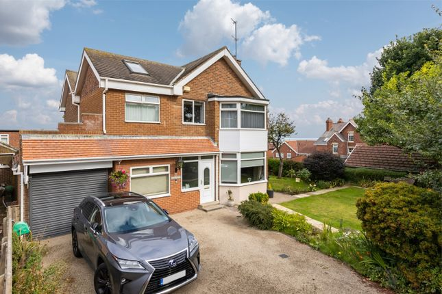 Thumbnail Detached house for sale in Seaburn Court, Sunderland, Tyne And Wear
