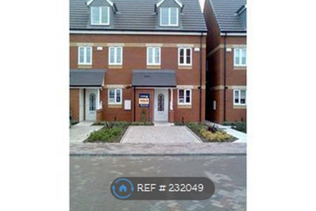 Thumbnail Semi-detached house to rent in Buttermere Close, Hull