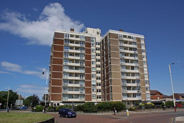 Flat for sale in Sandown Court, Albert Road, Southport