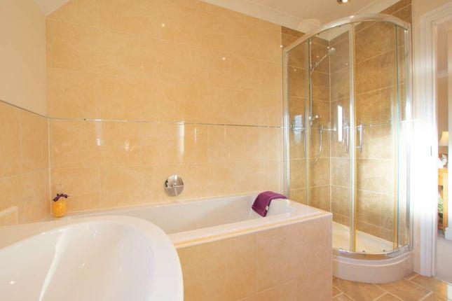 Family Bathroom of Chapel Lane, Werrington, Peterborough PE4