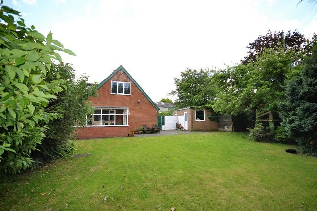 Thumbnail Detached house for sale in Marl Cop, Bretherton