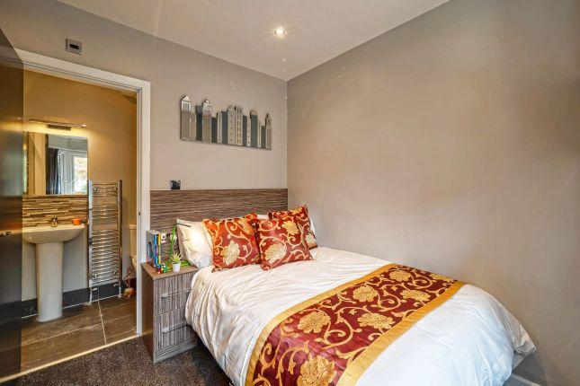 Bedroom of Mount Drive, Harrow HA2