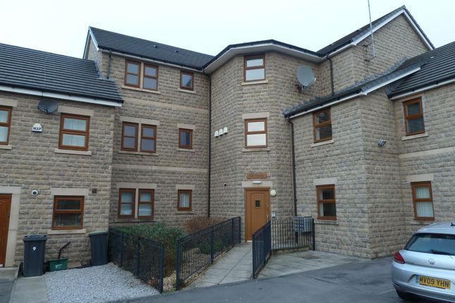 Thumbnail Flat to rent in Mill House, Padfield