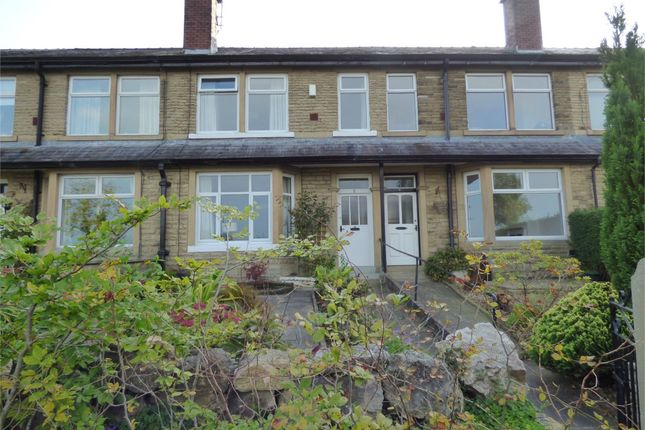 Thumbnail Terraced house to rent in Greenmount, Barrow, Clitheroe, Lancashire