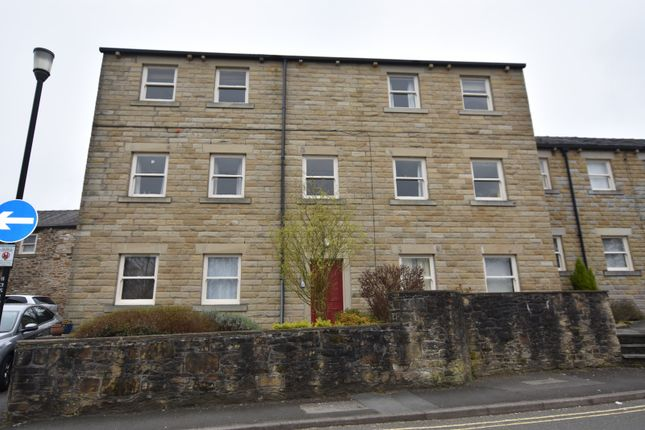 Front (Main) of Foundry Court, Torr Top Street, New Mills SK22