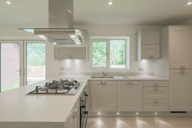 Thumbnail Semi-detached house for sale in Parkfield Road, Newbold On Avon, Rugby