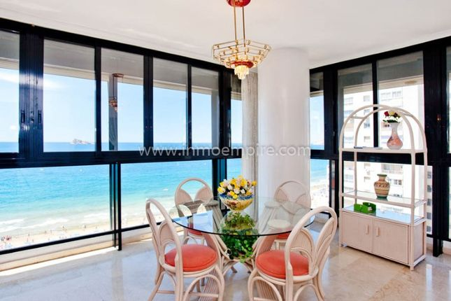 Apartments For Sale In Valencia Spain
