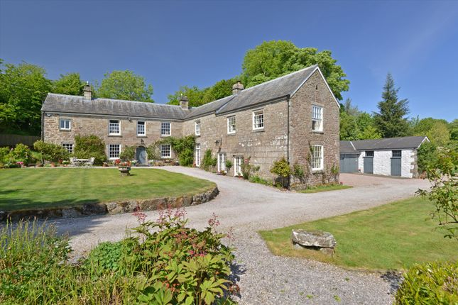 Thumbnail Detached house for sale in Gidleigh, Chagford, Dartmoor, Devon