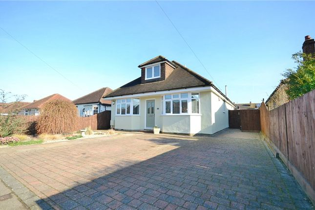 Thumbnail Bungalow for sale in Cambridge Avenue, Burnham, Buckinghamshire