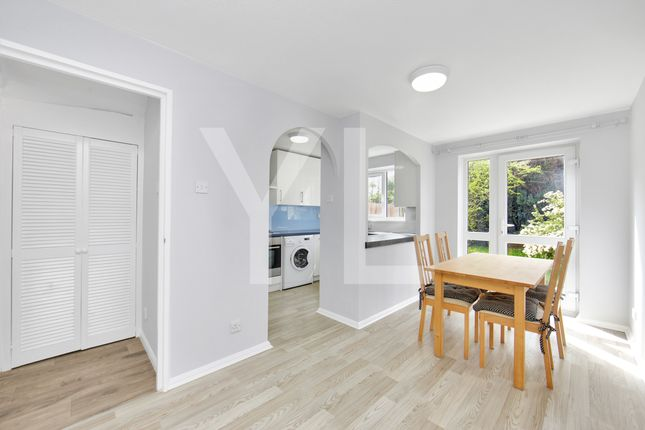 Thumbnail Property to rent in Crosslet Vale, Greenwich