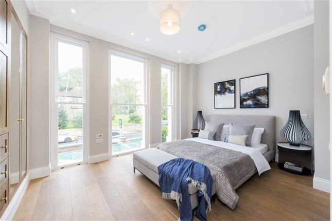 Thumbnail Flat for sale in Greville Road, London