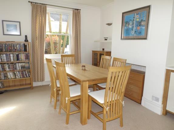 Dining Room of Gorleston Road, Poole BH12
