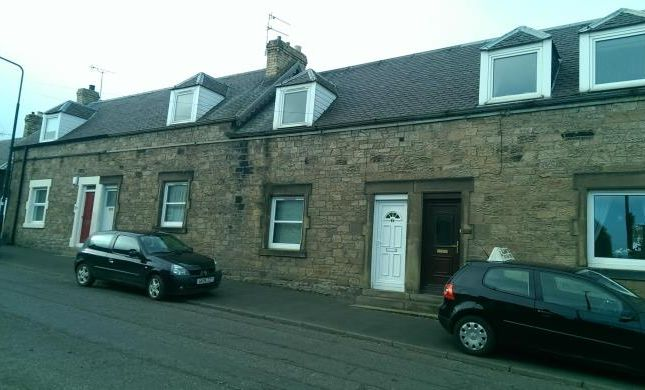 Thumbnail Terraced house to rent in Millerhill, Dalkeith