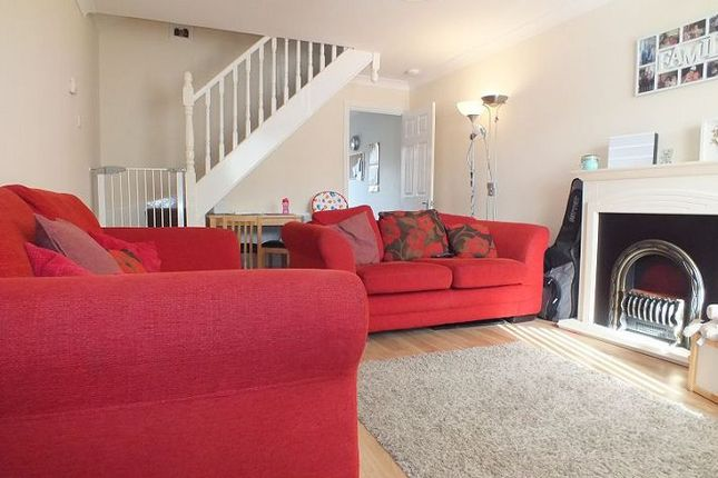 Thumbnail Terraced house to rent in High Meadows, Kenton, Newcastle Upon Tyne