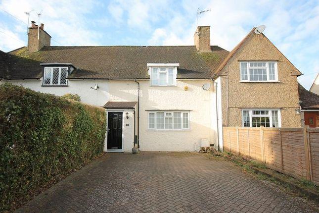 Thumbnail Terraced house for sale in Breech Lane, Walton On The Hill, Tadworth