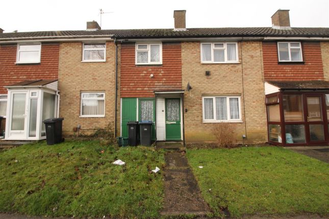 Thumbnail Property for sale in Abbotsweld, Harlow