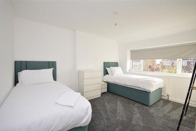 Bedroom of Rufford Close, Barton Seagrave, Kettering NN15