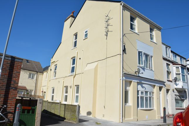 Thumbnail End terrace house for sale in Lennox Street, Weymouth
