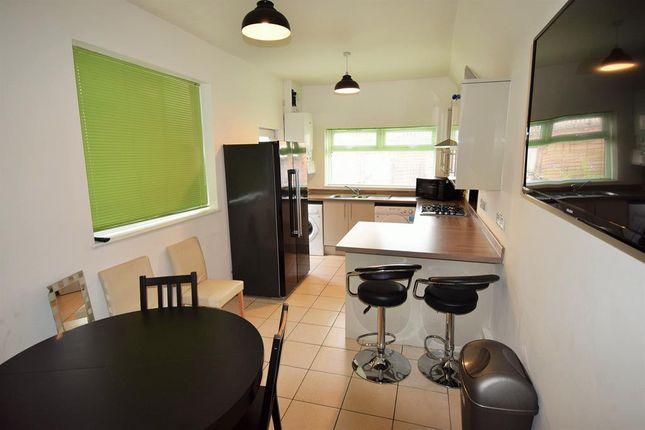 Kitchen Diner of Wellesley Road, Longlands, Middlesbrough TS4