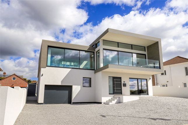 5 bed detached house for sale in Passage Lane, Warsash, Hampshire SO31