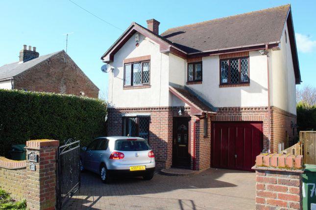 4 bed detached house for sale in Leverington Common, Leverington