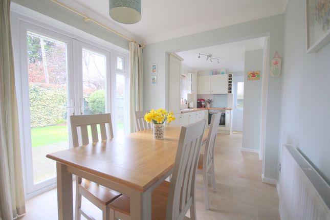Kitchen/Diner of Rectory Close, Ashington RH20