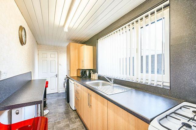 Kitchen of Corporation Road, Workington, Cumbria CA14