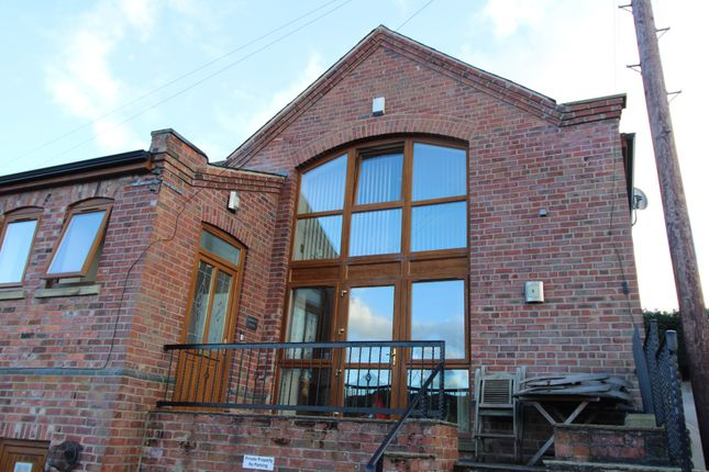 3 bed semi-detached house for sale in St. Johns Road, Deepcar, Sheffield S36