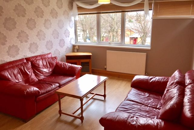 Thumbnail Flat to rent in Warren Farm Road, Kingstanding, Birmingham
