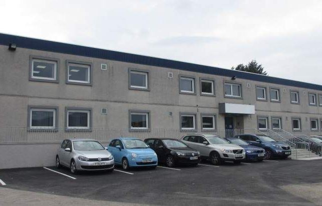 Thumbnail Office to let in Howe Moss Drive, Aberdeen