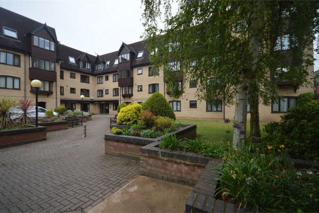 Thumbnail Property for sale in Cavendish Court, Recorder Road, Norwich, Norfolk